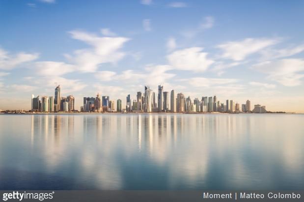qatar - The Qatar Phenomenon