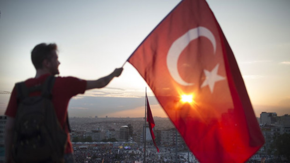 Turkey's Travails: Purges Worsen Ankara's Democracy Deficit mpc-journal.org