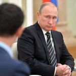 Can Syria Avoid Disintegration?
