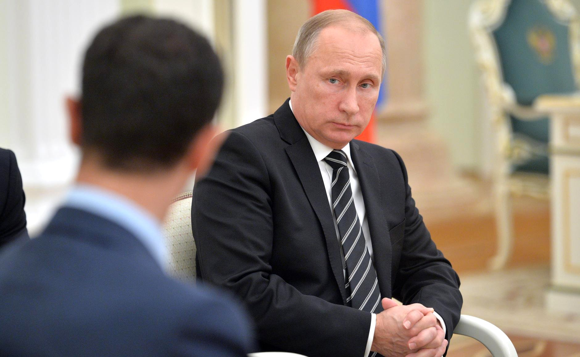 Can Syria Avoid Disintegration?, Can Syria Avoid Disintegration?