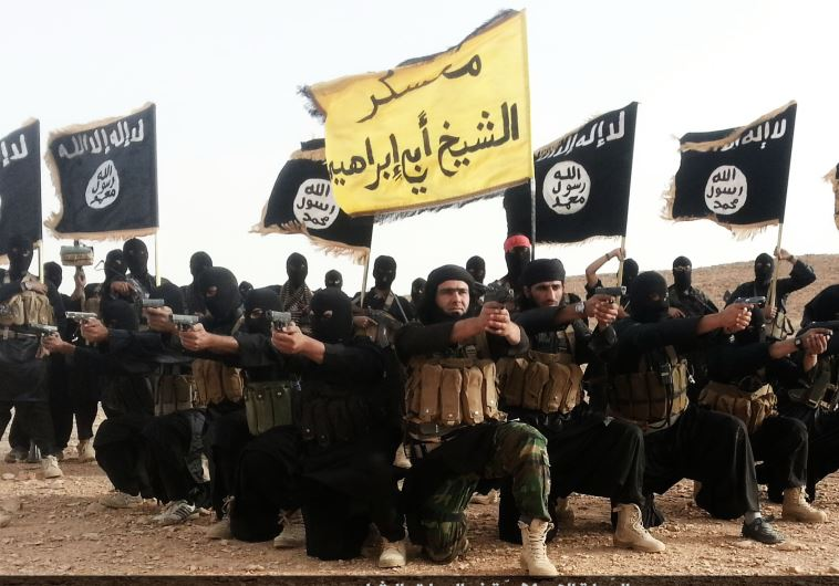 What if Islamic State Becomes Stateless?, What If Islamic State Becomes Stateless?