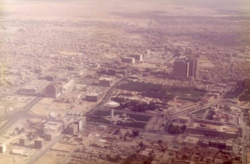 25 140 Years of Saudi Arabia in Photographs