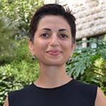 Linda Abirafeh