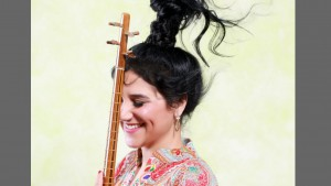 Breathtaking: Farsi Album by Israeli Singer