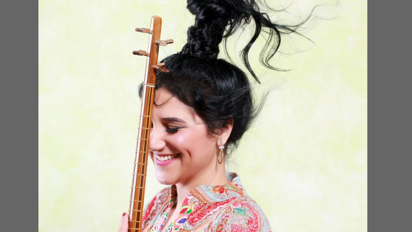 Farsi Album by Israeli Singer, Breathtaking: Farsi Album by Israeli Singer, Middle East Politics & Culture Journal