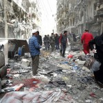 The War Criminals of Syria