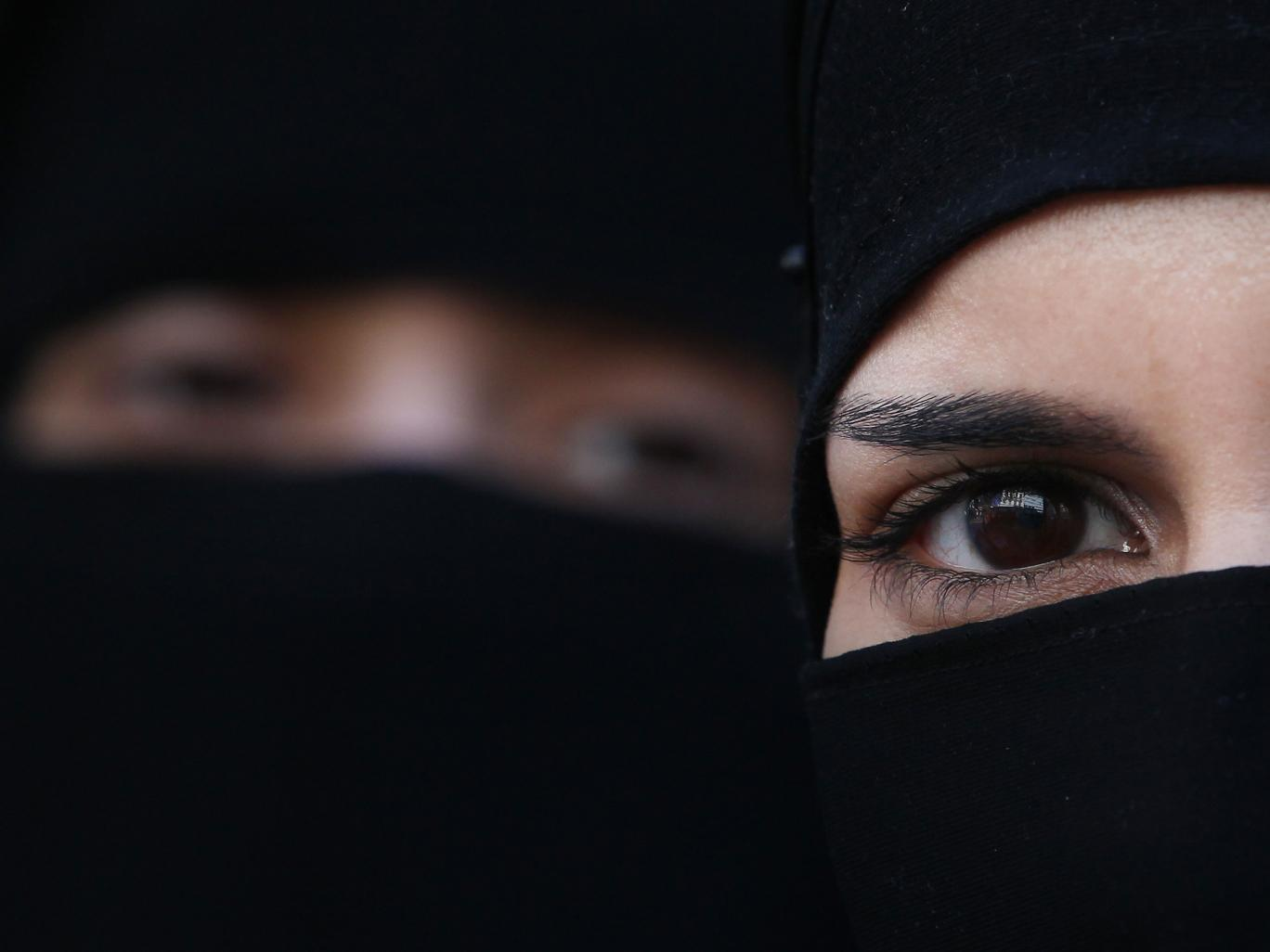 Many ex-Muslims in Britain face ostracisation and isolation from their communities, while some are subject to physical and psychological abuse Getty
