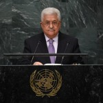 Breaking the Israeli-Palestinian Log Jam