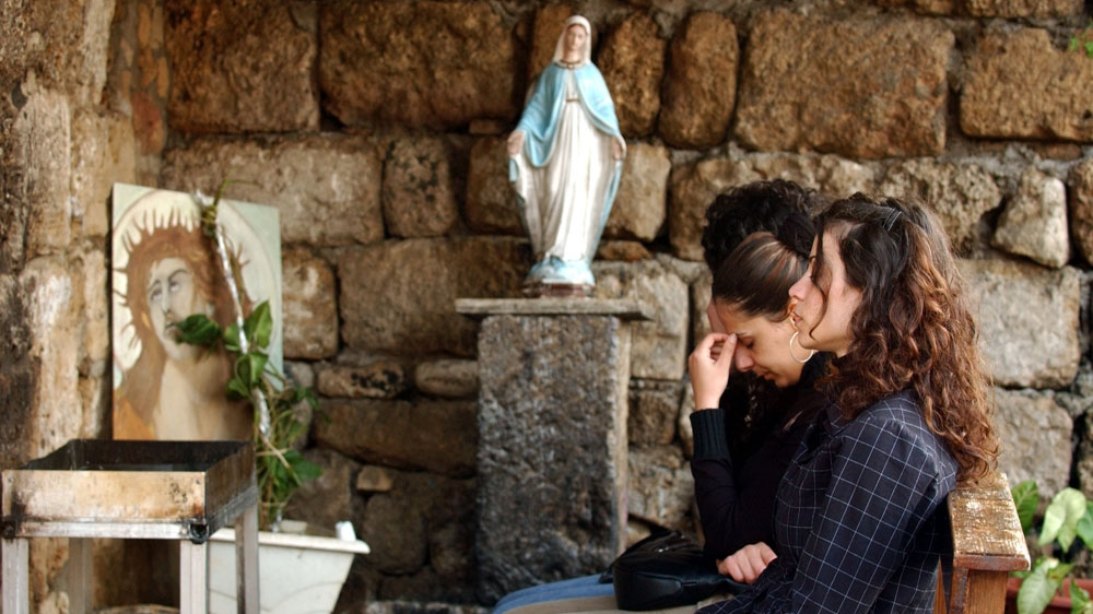 "In Lebanon today, the ""Christians"" are not one group [Getty Images] - Unlike Sects, Sectarianism Is Real In Arabic Speaking World"