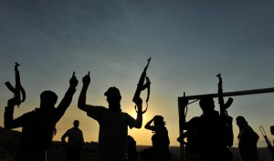 How Many Foreign Fighters in Syria?