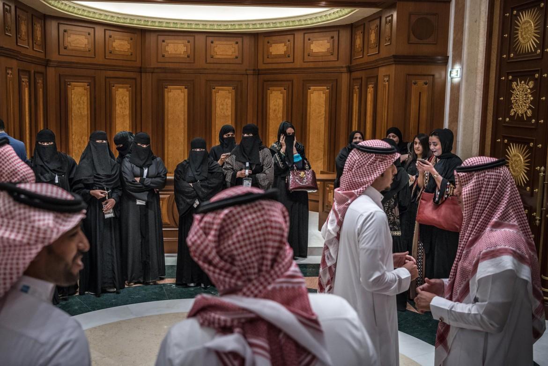 Saudi Morals Enforcer Receives Death Threats