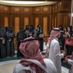 Saudi Morals Enforcer Receives Death Threats for Expressing Doubts