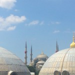 Religious Order and Political Islam In Turkey