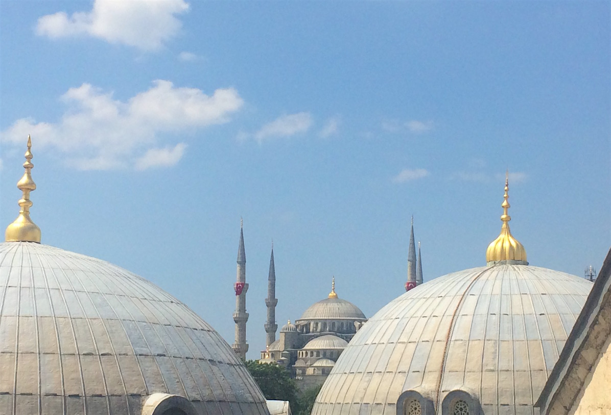 Religious Order and Political Islam In Turkey, Religious Order and Political Islam In Turkey