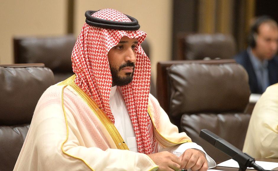 Saudi Prince flawed education, Reformist Saudi Prince Bounces up Against Flawed Education System and Ingrained Social Mores