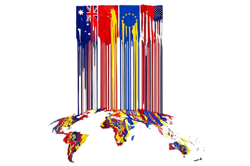End of Nations: Is There an Alternative to Countries?, End of Nations: Is There an Alternative to Countries?