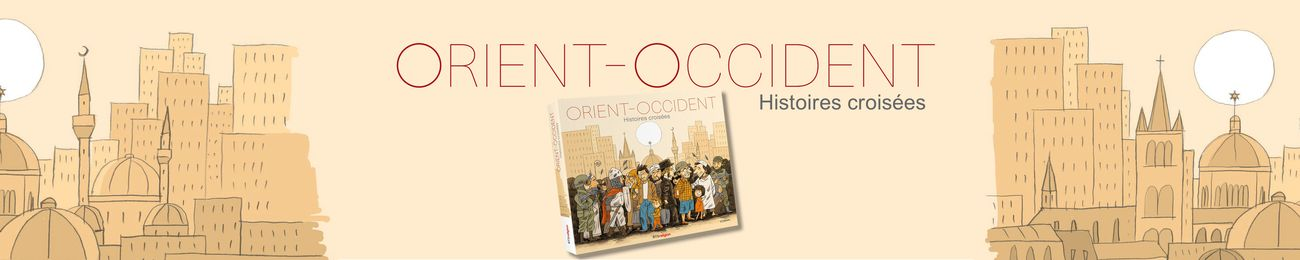 Reconfiguring Orient-Occident Relations, Reconfiguring Orient-Occident Relations