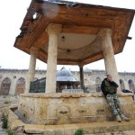 Aleppo: Symbol of Action and Inaction