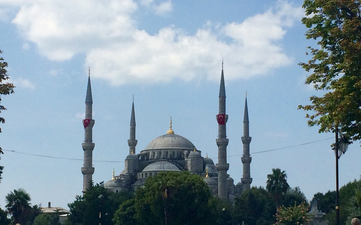 Istanbul, Turkey - © Photo: MPC Journal/Hakim Khatib