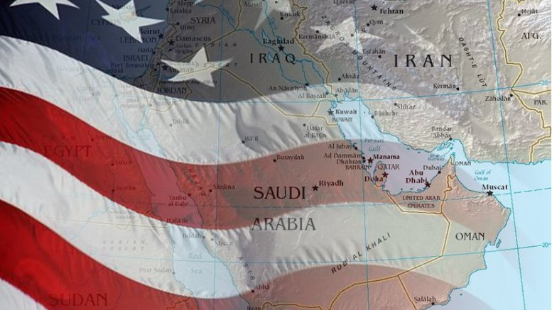 Obama, Trump and the Middle East Image ©: Eurasiareview.com www.mpc-journal.org