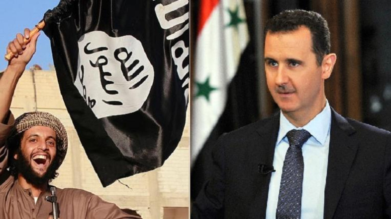 Here's How Syrian Regime Built ISIS, Here's How Syrian Regime Built ISIS