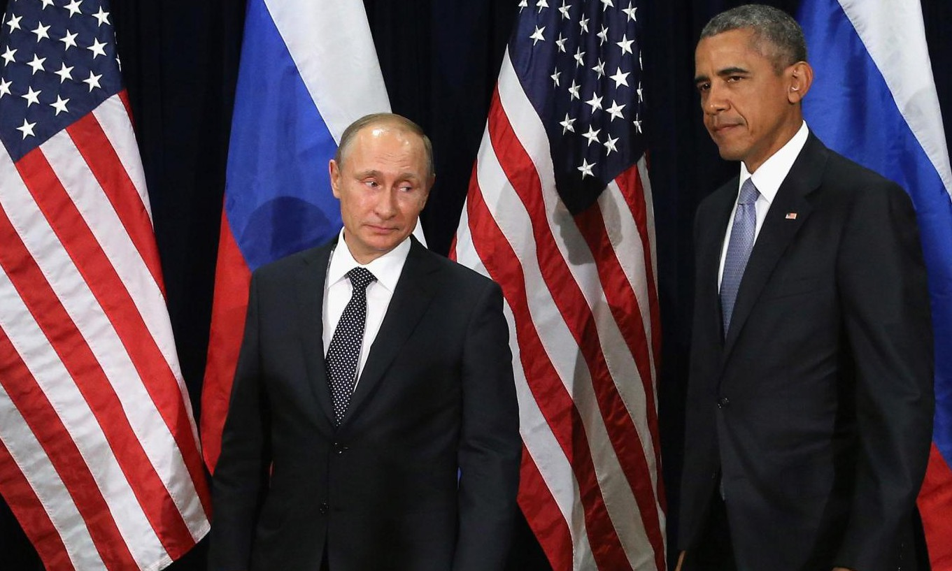 Has the Second Cold War Begun?, Has the Second Cold War Begun?