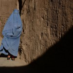 Morocco Bans the Burqa