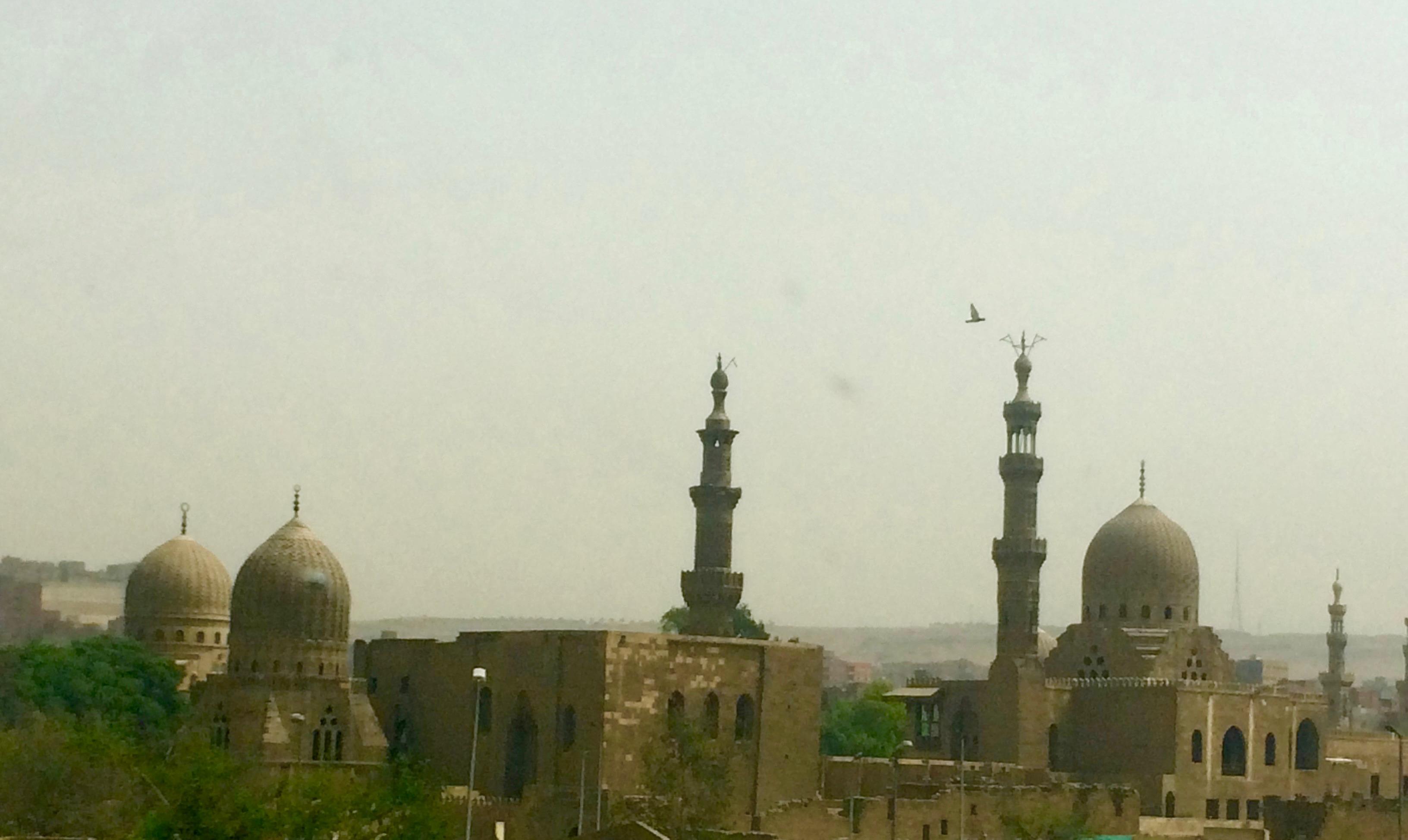 Egypt: © Photo: Hakim Khatib/MPC Journal