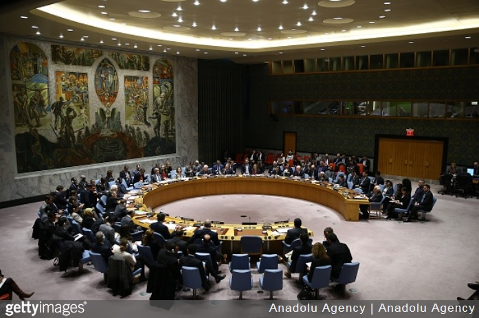 Israel resolution - Unpicking UN Resolution 2334