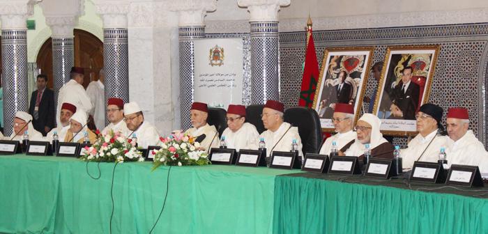 Apostasy Isn't Punishable Says Morocco's High Religious Committee, Apostasy Isn't Punishable Says Morocco's High Religious Committee