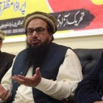 Detained Pakistani Militant Goes Into Politics