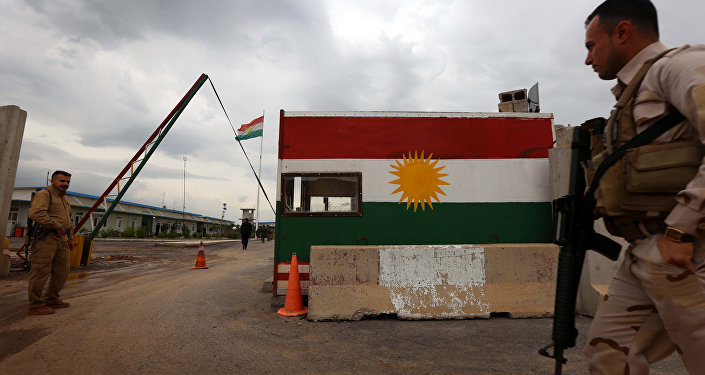 Kurdistan Regional Government in Iraq: Example of Failure?