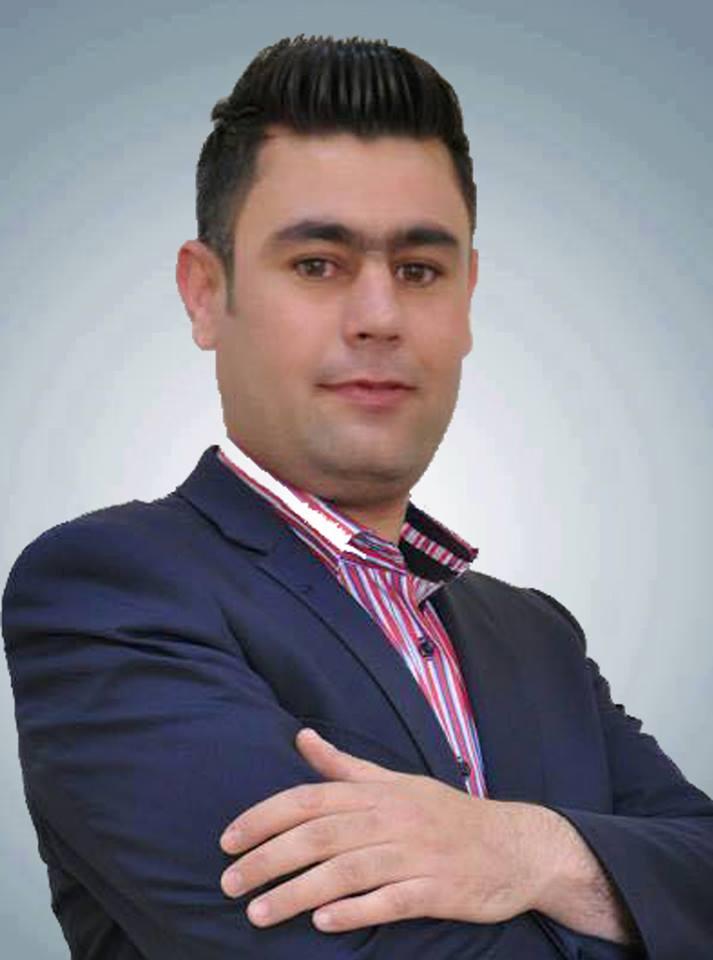 Hawre Hasan Hama