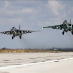 Russia-Affiliated Foreigners Fighting for Assad