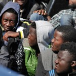 Migrant Slave Trade Is Booming in Libya