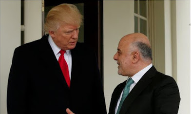 Iraqi Prime Minister Al-'Abadi in Washington – Some Realities