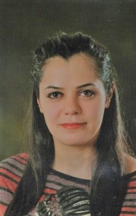 MPC Journal - Jumana Alasaad - Managing Editor - Culture Section
