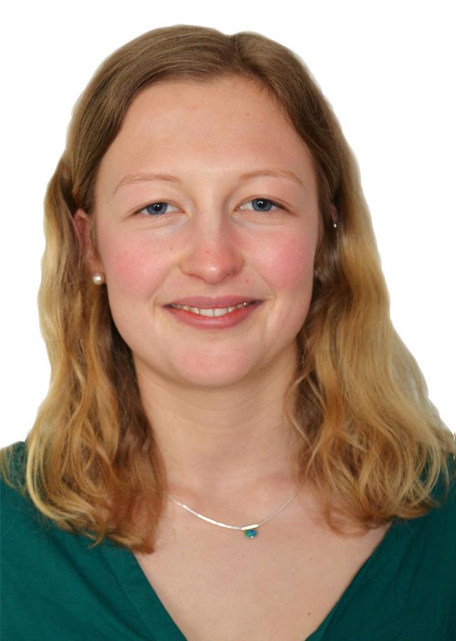 Sarah Ribbert Assistant managing editor