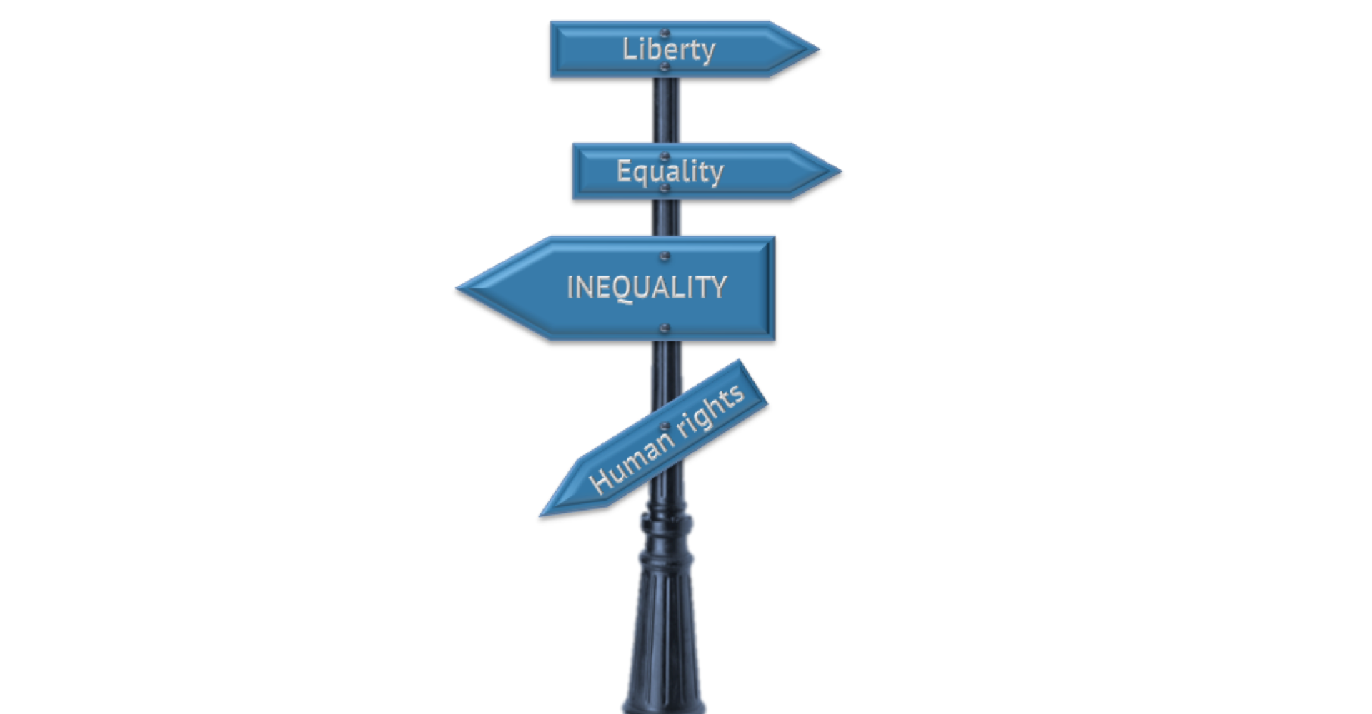 Freedom and Equality in Unequal World, Freedom and Equality in Unequal World