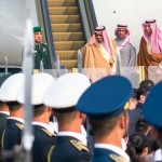 Spreading the Gospel: Asian Leaders Wary of Saudi Religious Diplomacy