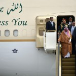 China Maneuverers Between Saudi Arabia and Iran