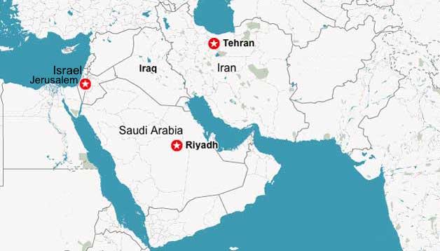 Iran emboldened, Iran emboldened – Op-Ed