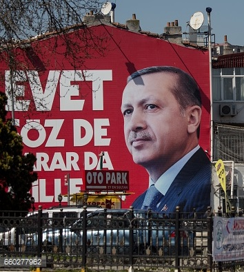 Turkey's Referendum: Will Erdogan Win Supreme Power?, Turkey's Referendum: Will Erdogan Win Supreme Power?