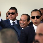 ISIS in the Heart of Egypt Isn't Sisi's Biggest Problem