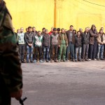 Compulsory Military Conscription in Syria Drives Many Males into Exile