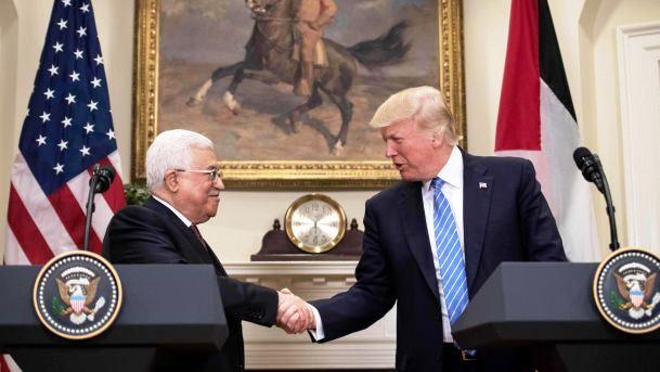 Can deal-maker Trump facilitate Israeli-Palestinian peace?, Can Deal-maker Trump Facilitate Israeli-Palestinian Peace?