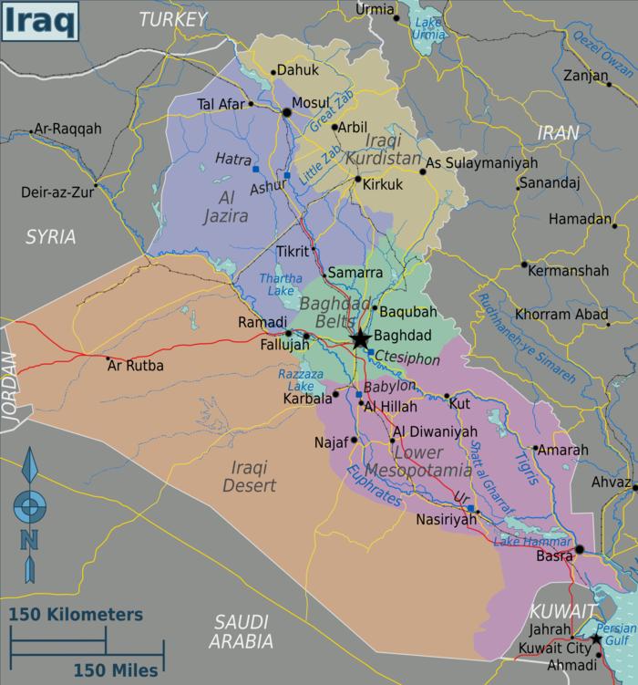 Referendum in the Kurdistan Region of Iraq: Right Choice?, Referendum in the Kurdistan Region of Iraq: Right Choice?