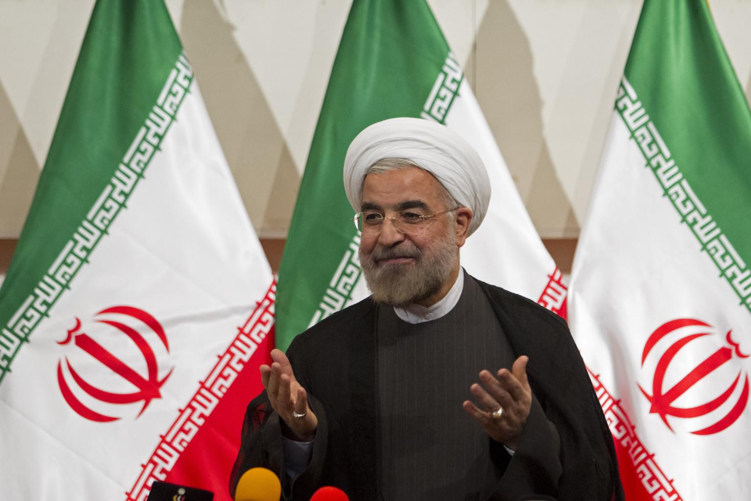 Iran: Election or Selection?, Iran: Election or Selection? – Op-Ed