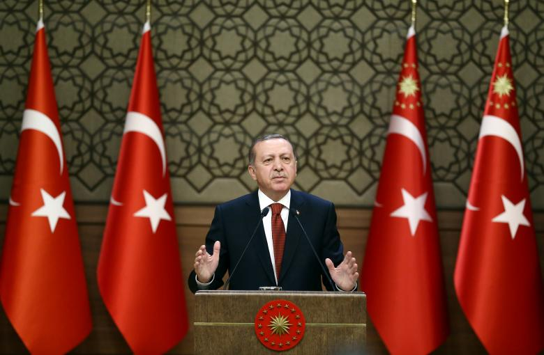 What Will Erdogan Do with Supreme Power?, What Will Erdogan Do with Supreme Power?