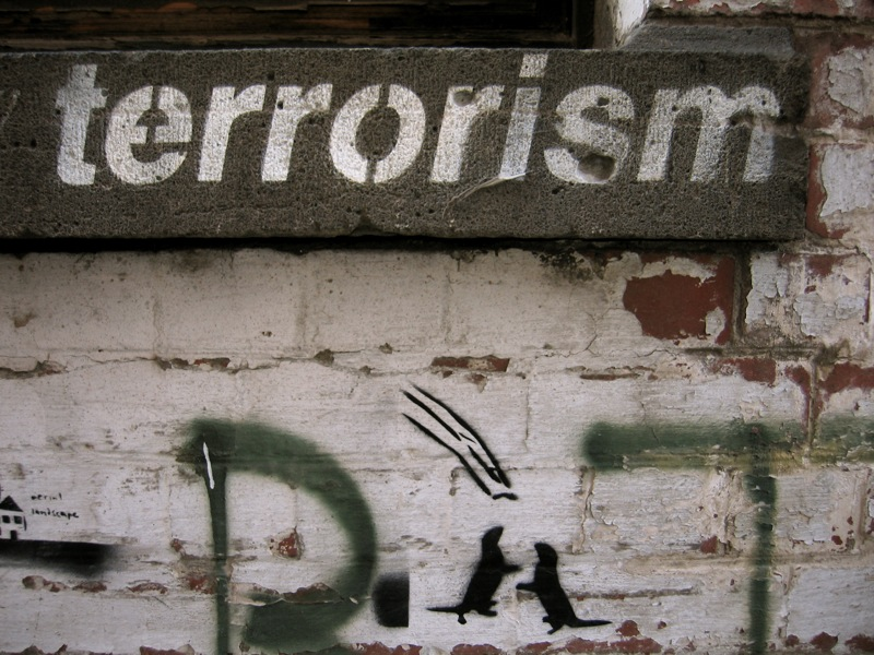 According to Numbers, Most Terrorism Is Not Islamic